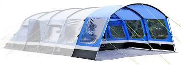 tent canopies extensions and awnings for camping go outdoors