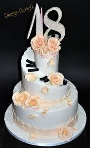127 best torte 18 anni images on pinterest cakes birthday ideas