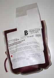 blood transfusion wikipedia