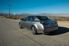 lexus caviar 2016 lexus gs gets 2 0l turbo engine updated styling bilnyheter
