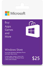 store gift cards windows store gift cards are here with a great touch pc promotion
