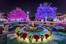 Zoo Lights Houston Hours by Sparkle Christmas At The Anatole Holiday Event Dallas Tx