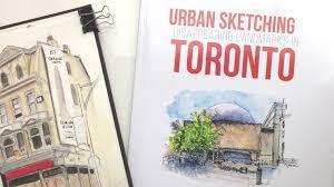 toronto urban sketchers urban sketching disappearing landmarks