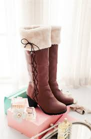 womens boots size 11 12 wholesale winter boots boots fur shoes knee high