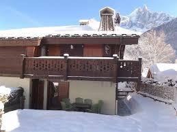 Station Closest To Winter Chamonix Chalets Planet Chamonix