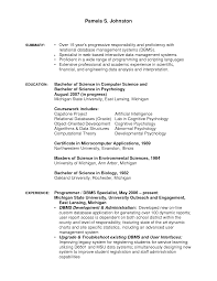 resume exle for students resume for science student sle computer sle students exle