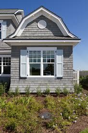 shingle style gambrel beach house interior for life