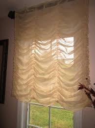 Extra Long Valance Curtain Solutions For Small Windows Unskinny Boppy How To Make A