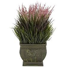 nearly 4124 grass decorative silk plant indoor