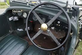 classic bentley interior bentley 4 5 litre cabriolet 4 4 manual 110hp 1927