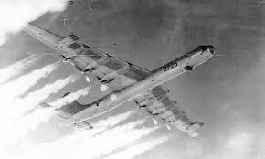 B 29 Interior File 11th Bombardment Wing Convair B 36j 5 Cf Peacemaker 52 2225