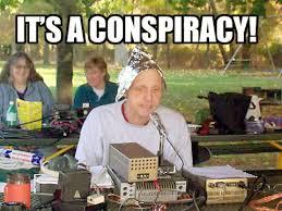 Conspiracy Meme - conspiracy meme mr blog s tepid ride