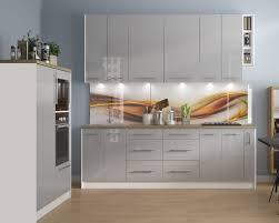 komplett küche küche komplett küchenzeile weiß camel hochglanz 355cm neu