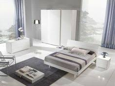 interior minimalist black and white bedroom interior design
