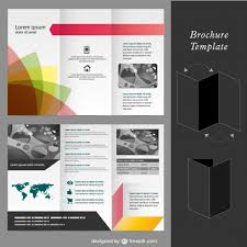 brochura vetor modelo mock up brochures brochure ideas and