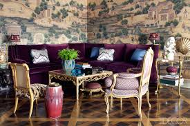 stunning nyc home designer papachristidis featured in