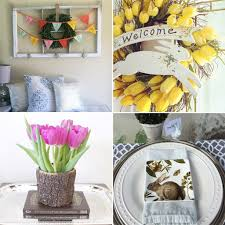 easter decor inspiration from homegoods popsugar home