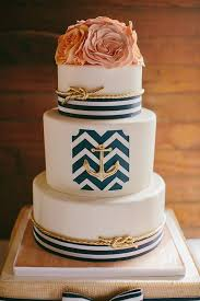 Nautical Theme Wedding Cakes - nautical theme love this cake a wedding is a day marriage is