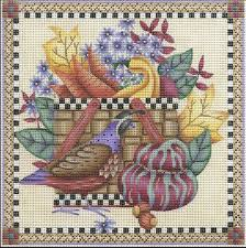 26 best handpainted needlepoint canvases images on