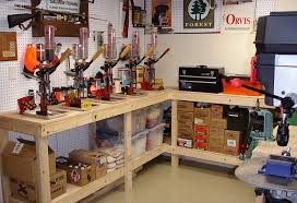 Reloading Bench Plan Shotgunworld Com U2022 Your Reloading Bench