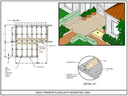 deck floor plan deck plan software deck designs design a deck