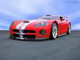 Dodge Viper Gtc - 2000 dodge viper gts r concept dodge supercars net
