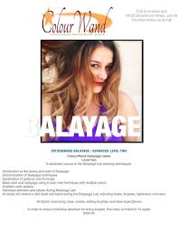 hair stylist classes 178 best balayage hair painting color images on hair
