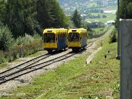 treno cremagliera 2014 09 25 bressanone plose dopo la bocciatura della funivia