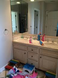 Modern Classic Bathroom by A Modern Classic Bathroom U2014 Veneer Designs