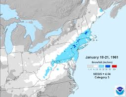 Worst Snowstorm In History by Regional Snowfall Index Rsi Snow And Ice National Centers