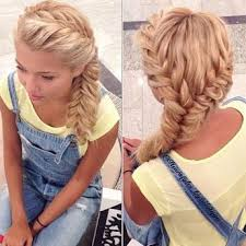 black hair styles for for side frence braids 11 unique fishtail braid hairstyles with tutorials and ideas