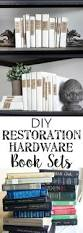 Diy Restoration Hardware Reclaimed Wood Shelf by Best 25 Restoration Hardware Office Ideas On Pinterest