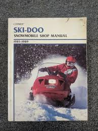 ski doo manuals images reverse search