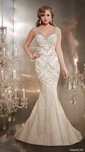 beaded wedding dresses wu 2015 wedding dresses wedding inspirasi
