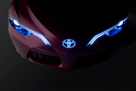 toyota products and services mission statements of auto manufacturers