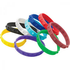 silicone rubber wristband bracelet images Silicone rosary bracelet leaflet missal jpg