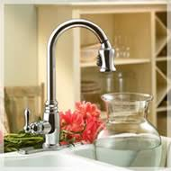danze pull out kitchen faucet danze opulence kitchen bathroom faucet collection