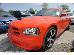 2009 dodge charger bee 2009 dodge charger srt 8 bee in hemi orange pearl 560221