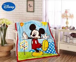 chambre mickey mouse disney personnage de dessin animé mickey mouse impression de