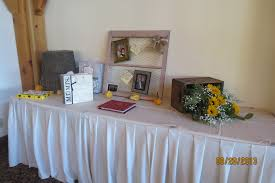 wedding gift table ideas wedding gift table wedding photography