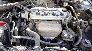 1999 honda accord 4 cylinder vtec 1999 honda accord 2 3l ulev vtec engine