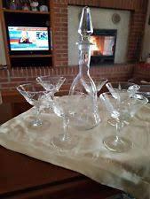 bicchieri boemia bicchieri cristallo boemia in vendita ebay