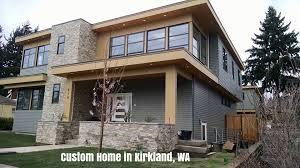 build custom home design build multifacet