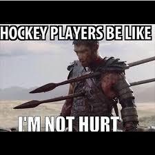 Hockey Memes - local big time top 5 hockey memes