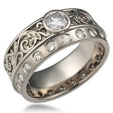 western style wedding rings 34 best western style wedding rings images on western