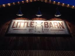 The Little Barn Westport Ct Little Barn In Westport Is Anything But Little U2013 Savory Sweet Eats