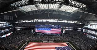 dallas cowboys on thanksgiving day is a tradition no one