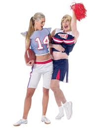 say what halloween edition couples u0027 costumes