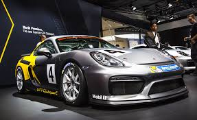 porsche gtr 4 2016 porsche cayman gt4 clubsport a turn key track weapon u2013 news