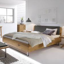 Kika Schlafzimmer Angebote Edle Hasena Oak Wild Massivholzbetten Online Kaufen